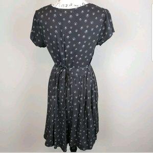 Junk Food Clothing Dresses - Grateful dead button down dress